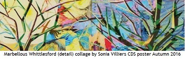 Spring 2021 Online Exhibition of Members' Artwork